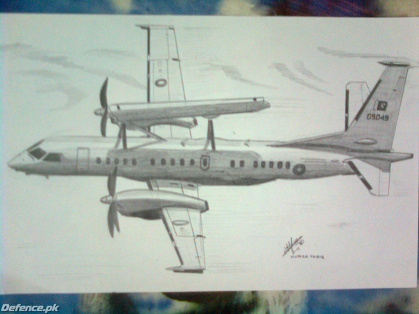 humza tariq aviation sketches