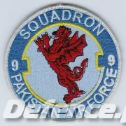 paf f16 badge