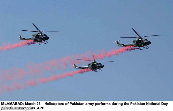 Pakistan Army Aviation