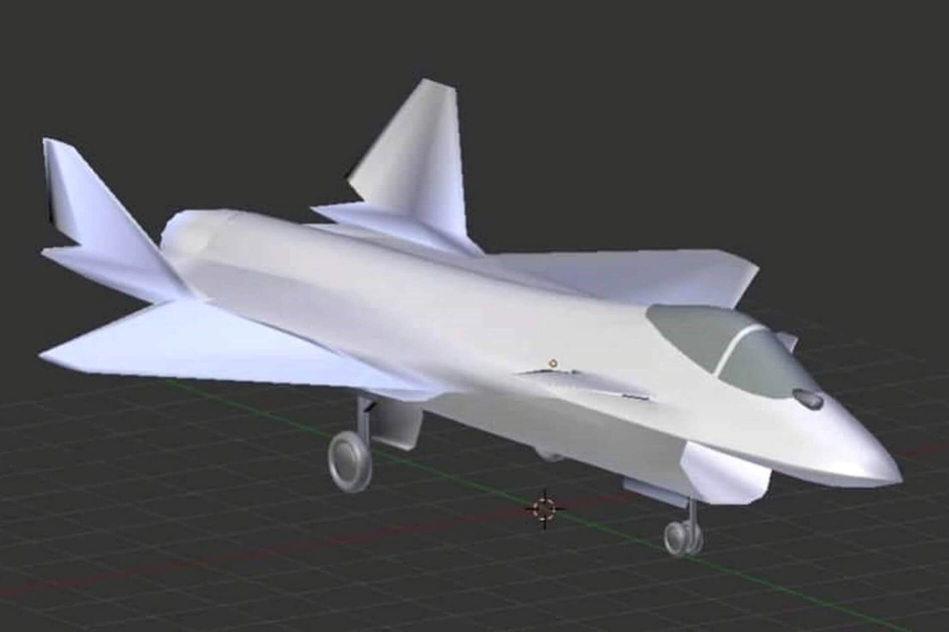 New combat aircraft will be presented at MAKS-2021 - Page 4 1626253350939-png