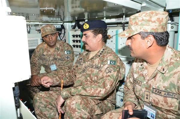 Army Chief witnessed firing of FM -90 air defence missile sys1.jpg