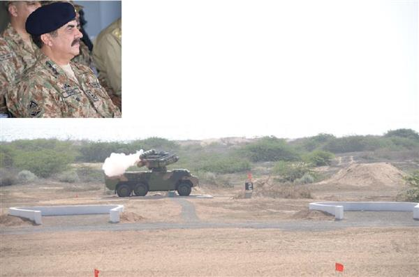 Army Chief witnessed firing of FM -90 air defence missile sys2.jpg