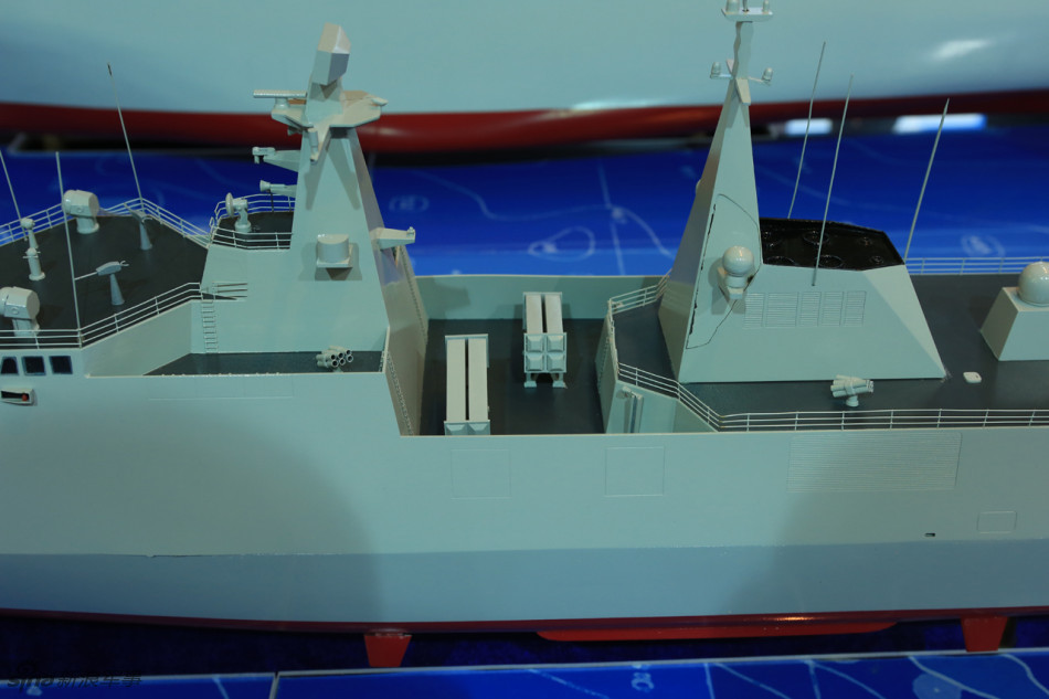 Chinese New High Performance Frigate export pakistaChinese New High Performance Frigate (5).jpg