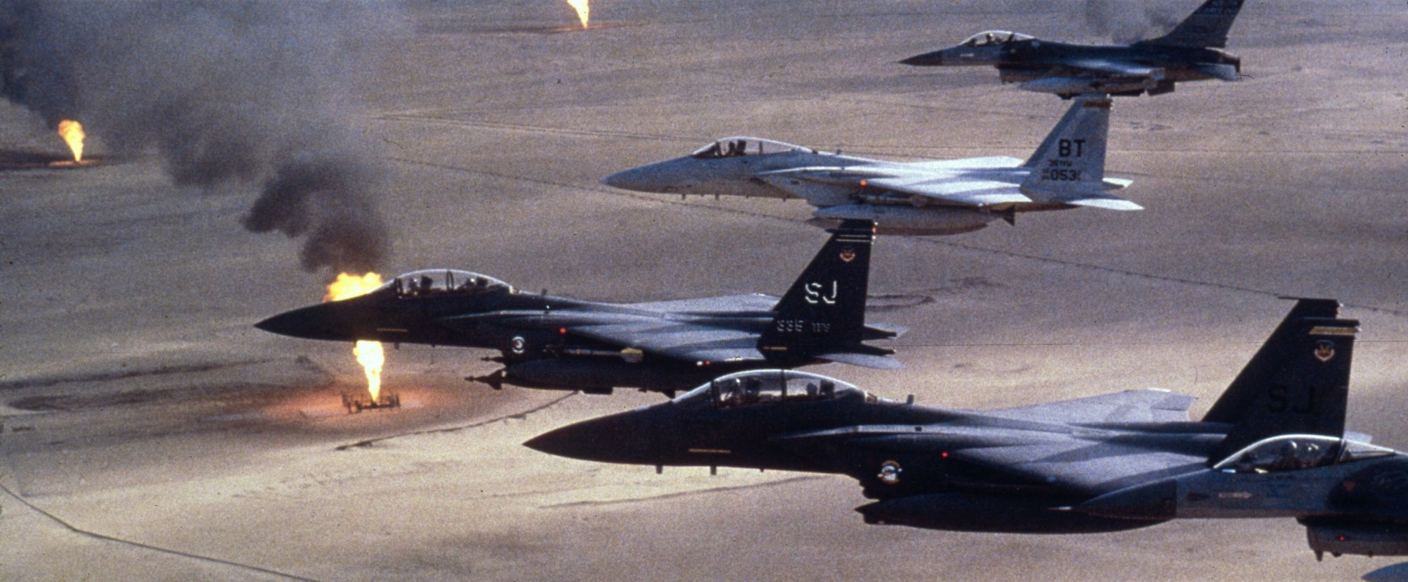 Iraq had no answer to America's massive air power during the Gulf War.jpg