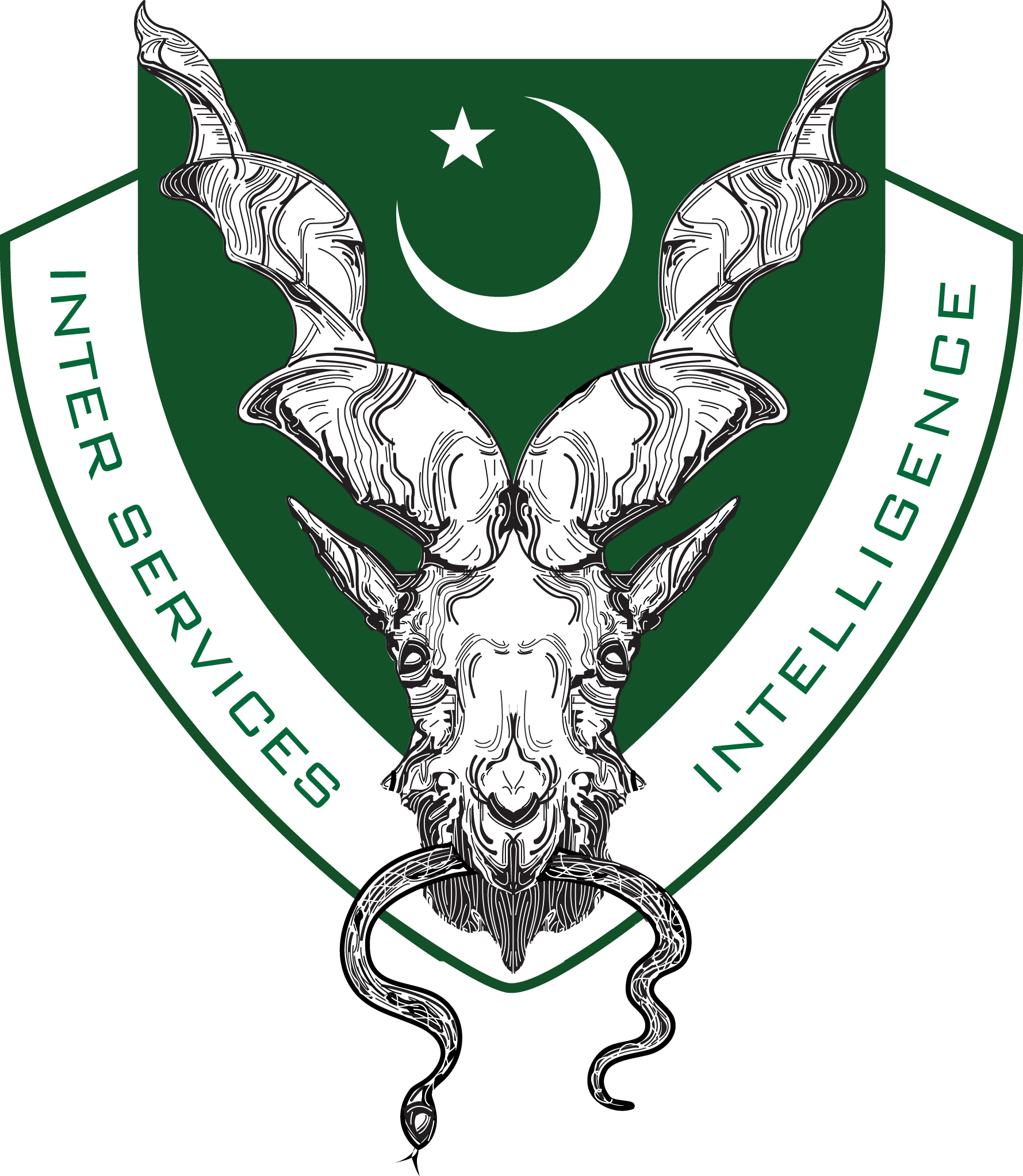 The Afghan Government Has Signed An Agreement With Pakistans Military Intelligence Inter Services ISI On Mutual Cooperation To Fight