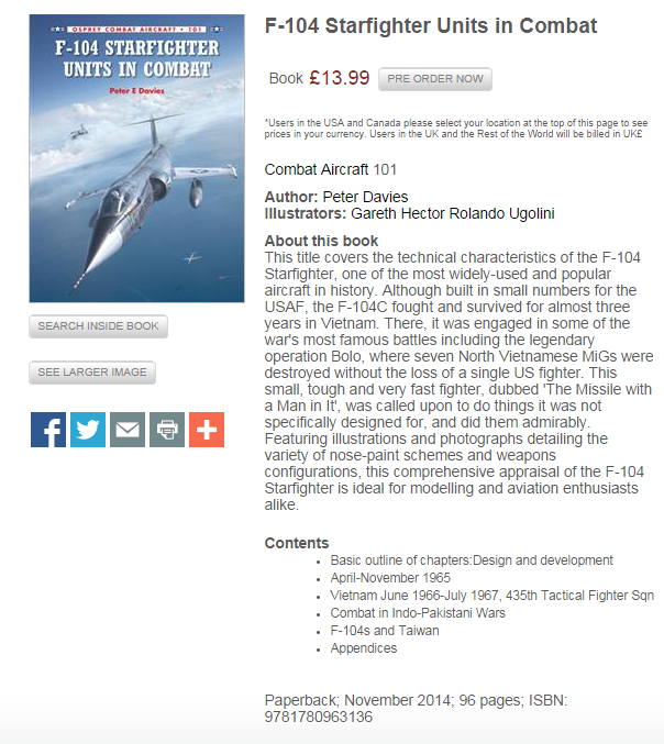 Osprey Publishing - F-104 Starfighter Units in Combat.png