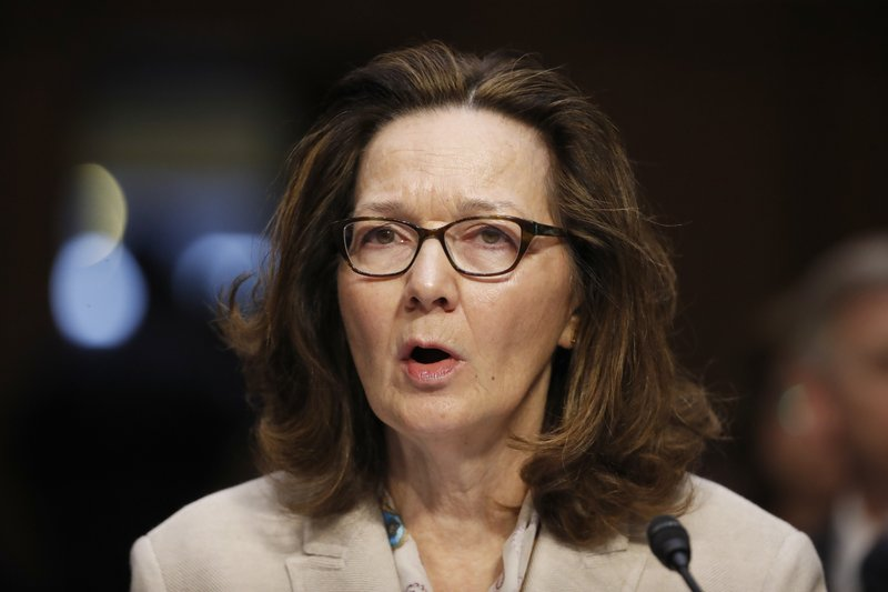 Veteran spy Gina Haspel will become the first female director of the CIA 20180518.jpeg