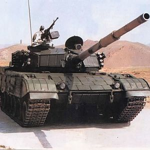 Type-85-II MBT