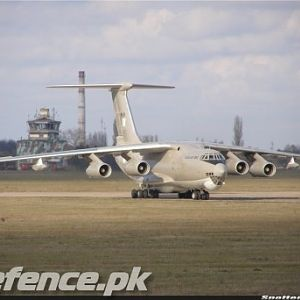 IL-78 of PAF