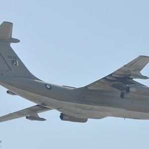 IL-78_after Refuelling
