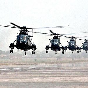 Seaking Formation