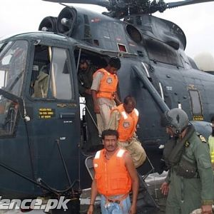 pak navy sea king