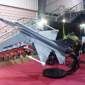 IDEAS 2012 - Skybolt