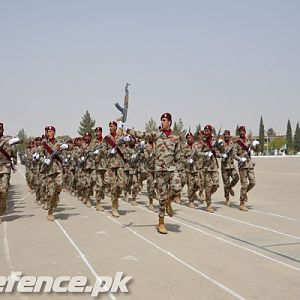 Special Operation Commando Wing - Frontier Corps Balochistan