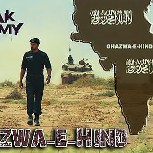 Pakistan Was Created For Gazwa e Hind | My Identity is Pakistan - YouTube