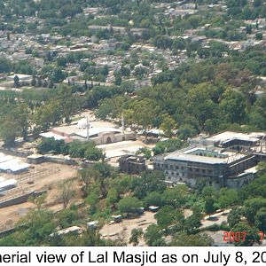 Lal Masjid Operation