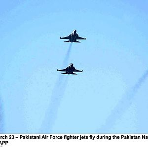 JF-17s