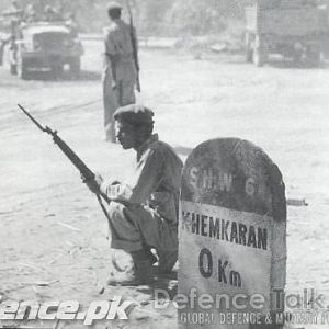 pak army in india