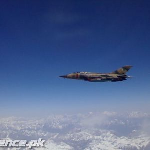 A-5 in northern areas