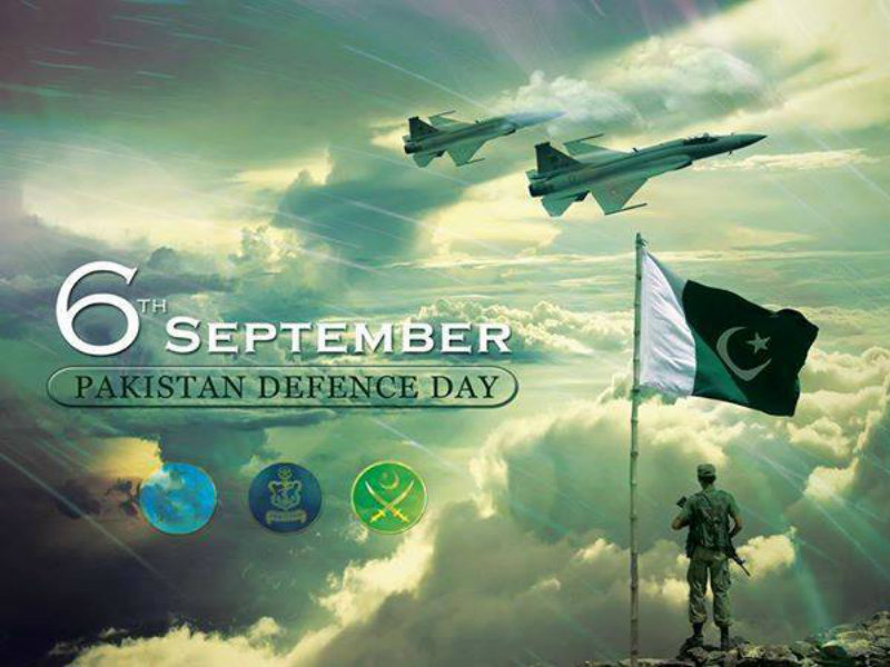 6th-september-Pakistan-Defence-Day