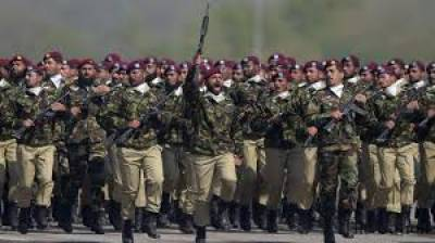 Pakistan Defence   To promote and project Pakistan Defence
